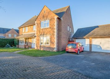 5 bed detached house for sale in Toga Close, Colchester CO2