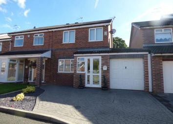 Thumbnail 3 bed semi-detached house for sale in Aboyne Close, Liverpool, Merseyside