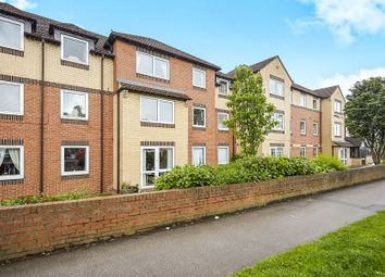 Thumbnail 2 bed flat for sale in Albion Court, Anlaby Common, Hull
