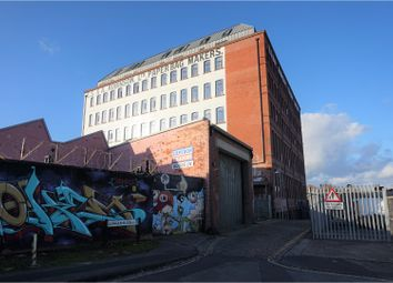 Thumbnail 2 bed flat for sale in Norfolk Place, Bedminster