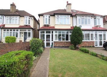 Thumbnail 3 bed semi-detached house for sale in Ardrossan Gardens, Worcester Park