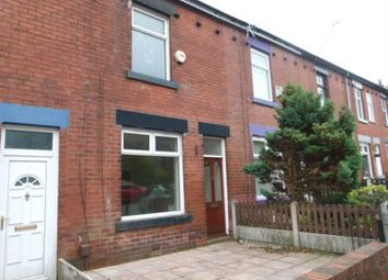 Thumbnail 2 bedroom terraced house to rent in Lonsdale Road, Heaton, Bolton