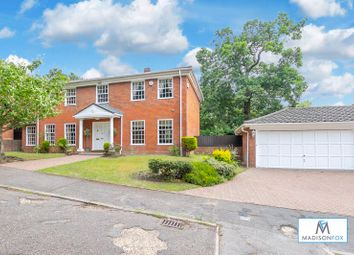 4 bed detached house for sale in Audleigh Place, Chigwell IG7