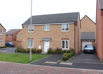 Thumbnail 4 bed detached house for sale in The Crossing, Kingswinford