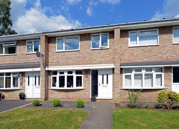Thumbnail 3 bed terraced house for sale in The Parks, Sundorne Grove, Shrewsbury