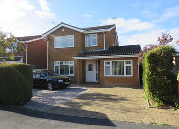 Thumbnail 3 bed detached house to rent in Welbeck Road, Wisbech