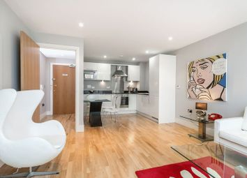 Thumbnail 1 bed flat for sale in Lanterns Way, London