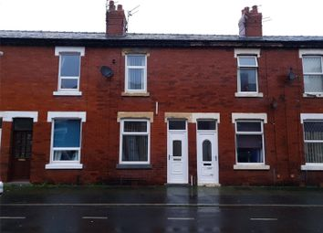 Thumbnail 2 bedroom terraced house to rent in Huntley Avenue, Blackpool, Lancashire