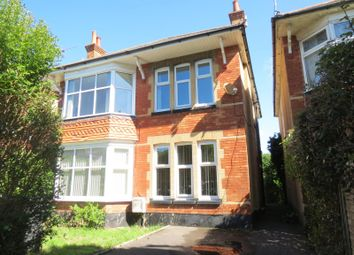 Thumbnail 5 bed property to rent in Fitzharris Avenue, Winton, Bournemouth