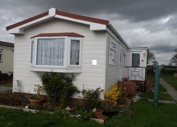 Thumbnail 1 bedroom mobile/park home for sale in 67, Little Clacton