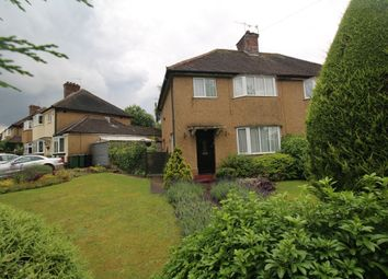 Thumbnail 3 bed semi-detached house to rent in Eastbury Road, Watford