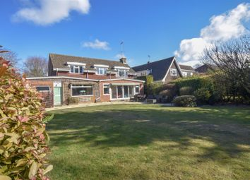 Thumbnail 4 bed detached house for sale in The Avenue, Dunstable