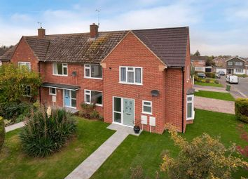 Thumbnail 2 bedroom end terrace house for sale in Ashcroft Road, Paddock Wood, Tonbridge