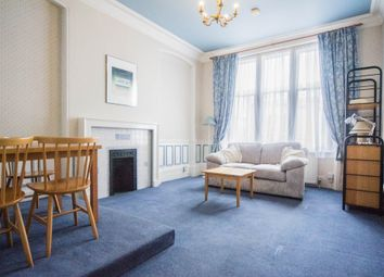 Thumbnail 1 bed flat to rent in Woodville Road, London
