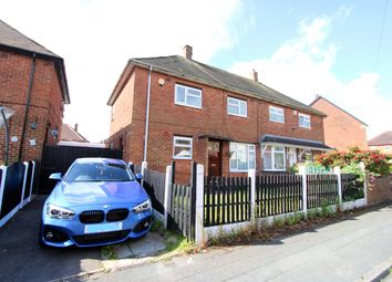 Thumbnail 3 bed semi-detached house for sale in Arkwright Grove, Sneyd Green