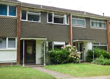 Thumbnail 3 bed terraced house for sale in Primrose Walk, Yateley