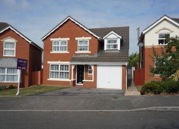 Thumbnail 5 bed detached house for sale in Ffordd Derwen, Port Talbot