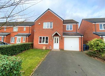 4 bed detached house for sale in Silvermere Road, Sheldon, Birmingham B26