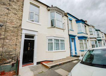 Thumbnail 3 bed maisonette for sale in Garnet Street, Saltburn-By-The-Sea