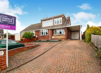 Thumbnail 3 bed semi-detached house for sale in Hollinhill, Rowlands Gill
