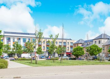 Thumbnail 2 bedroom flat for sale in Unwin Square, Cambridge