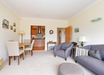 Thumbnail 2 bed property to rent in Southampton Road, Lymington