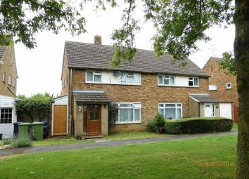 Thumbnail 3 bed property for sale in Linworth Road, Bishops Cleeve, Cheltenham