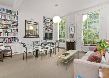 Thumbnail 2 bed flat to rent in River Street, London