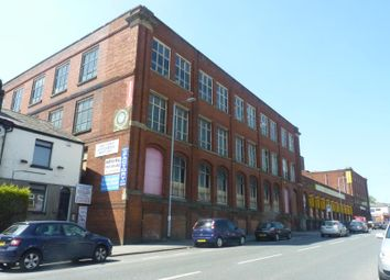 Thumbnail Industrial to let in Nortex Mill, Chorley Old Road, Bolton