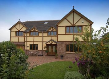Thumbnail 7 bed detached house for sale in 20 Park View Drive, Kidwelly