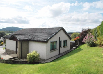 Thumbnail 2 bed detached house to rent in Leyden Park, Clovenfords, Galashiels, Borders, 3Nh