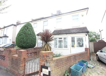 Thumbnail 3 bed end terrace house for sale in Selhurst New Road, South Norwood
