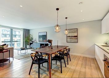 Thumbnail 3 bed flat to rent in Merchant Square, West Quay