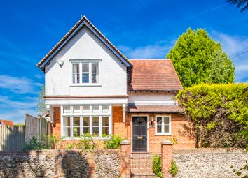 Thumbnail 4 bed detached house for sale in Fernleigh, Goring On Thames