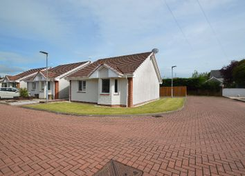 Thumbnail 3 bed bungalow for sale in Kennedy Park, Irvine, North Ayrshire