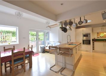 Thumbnail 4 bed detached bungalow for sale in Twyning, Tewkesbury, Gloucestershire