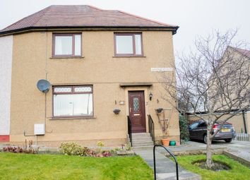 Thumbnail 3 bed semi-detached house for sale in Waverley Drive, Midlothian