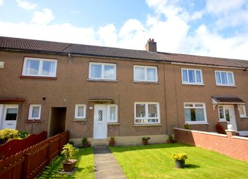 Thumbnail 3 bed terraced house for sale in Reelick Avenue, Glasgow