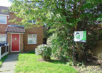 Thumbnail 2 bed end terrace house to rent in Ness Grove, Westvale, Kirkby