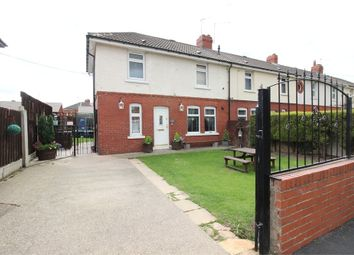Thumbnail 2 bed end terrace house for sale in Birchfield Road, Maltby, Rotherham, South Yorkshire, UK
