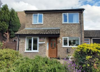 Thumbnail 4 bed link-detached house for sale in Oakfield Road, Carterton