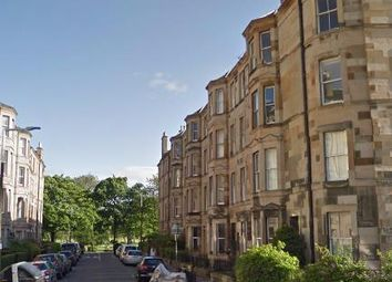 Thumbnail 4 bedroom flat to rent in Lauriston Gardens, Edinburgh