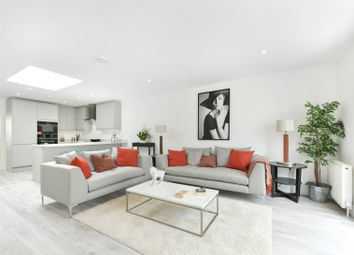 Thumbnail 2 bed flat for sale in 16A Church Street, London
