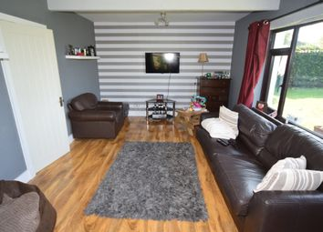 Thumbnail 2 bedroom detached bungalow for sale in Kirkby-In-Furness
