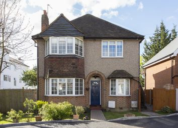 Thumbnail 2 bed maisonette for sale in Welbeck Close, London