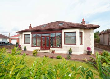 4 bed bungalow for sale in Ailean Drive, Mount Vernon, Glasgow G32