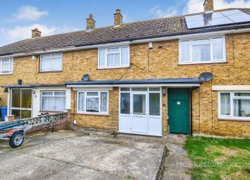 Thumbnail 2 bed terraced house for sale in Prince Charles Avenue, Sittingbourne