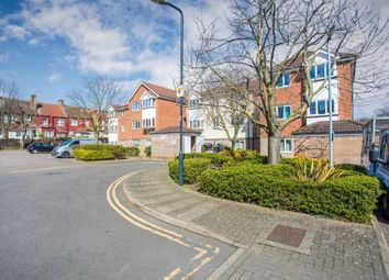 Thumbnail 2 bed flat for sale in Pinemartin Close, Cricklewood, London