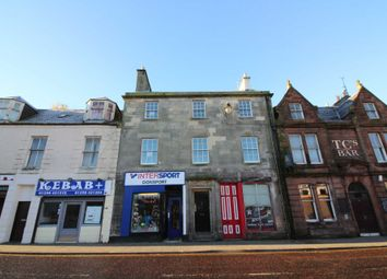 Thumbnail 2 bed flat for sale in Glaisnock Street, Cumnock