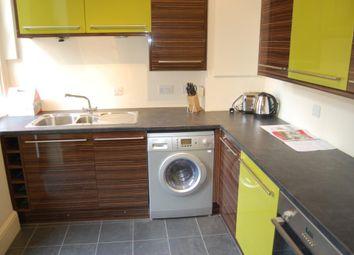 Thumbnail 3 bedroom flat to rent in Luxborough Street, Marylebone, London